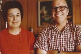 Mr & Mrs Allen