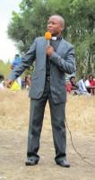 Isaac Mathembe
