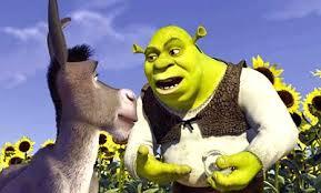 Shrek 8.13.2015
