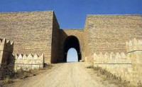 Walls of Ancient Nineveh