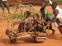 Kenyan Car
