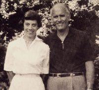 Jack & Norma Mourer