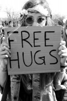 Love and Free Hugs