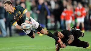 Like Rugby