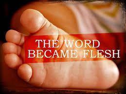 word-became-flesh